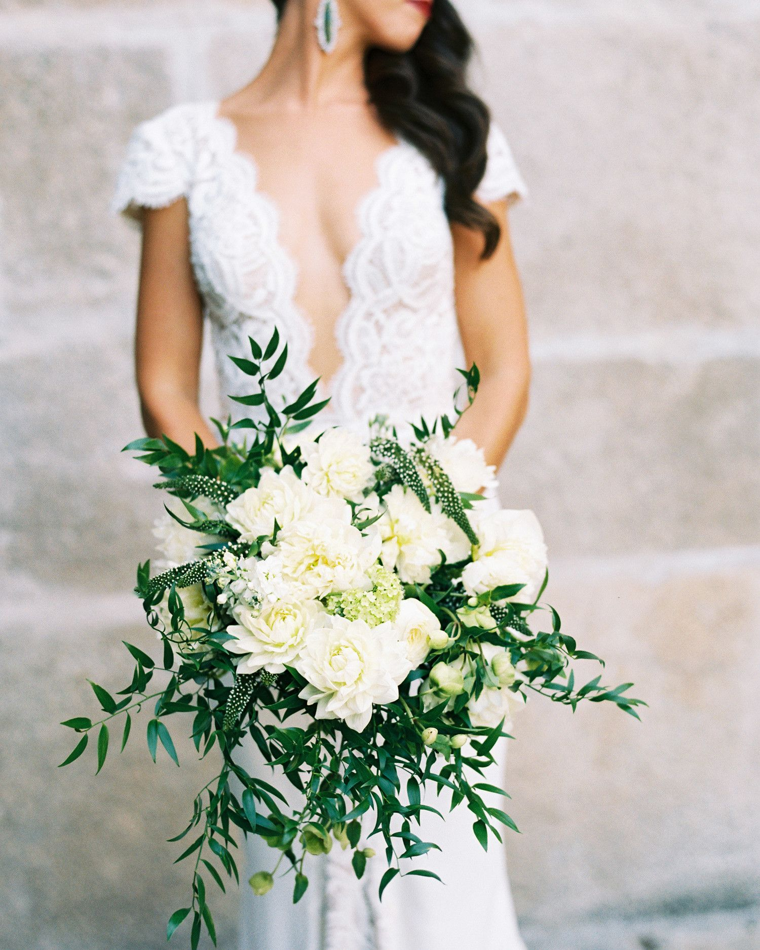 Gorgeous White Wedding Inspiration Bridalguide: A Three-Day Destination Wedding In Portugal