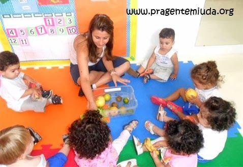 20 Atividades Para Maternal Creche E Bercario Atividades De