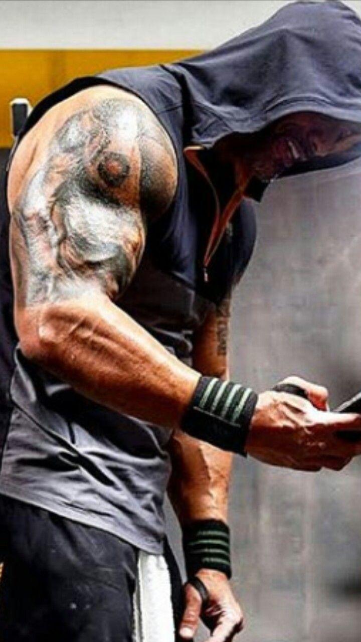 Dwayne Johnson Tattoo 2019: Dwayne The Rock, The Rock Dwayne