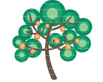 family tree clip art trees digital clip art tree clip art rh pinterest com genealogy clip art not related genealogy clip art images