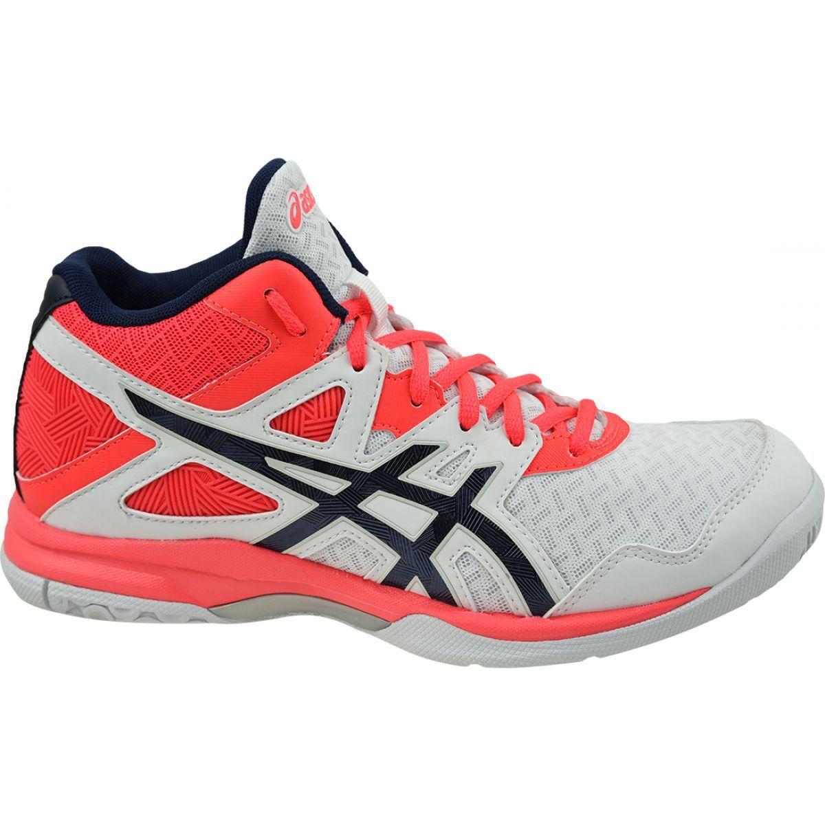 Buty Asics Gel Task Mt 2 M 1072a037 101 Biale Wielokolorowe Asics Asics Gel Asics Shoes