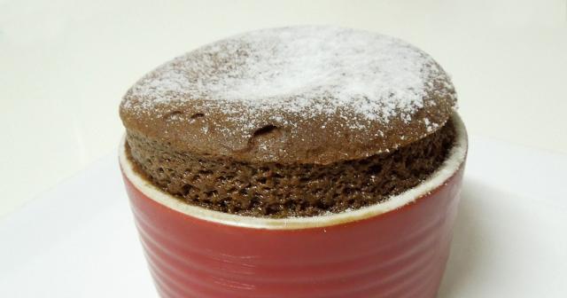 Protein Choco Mug Cake
