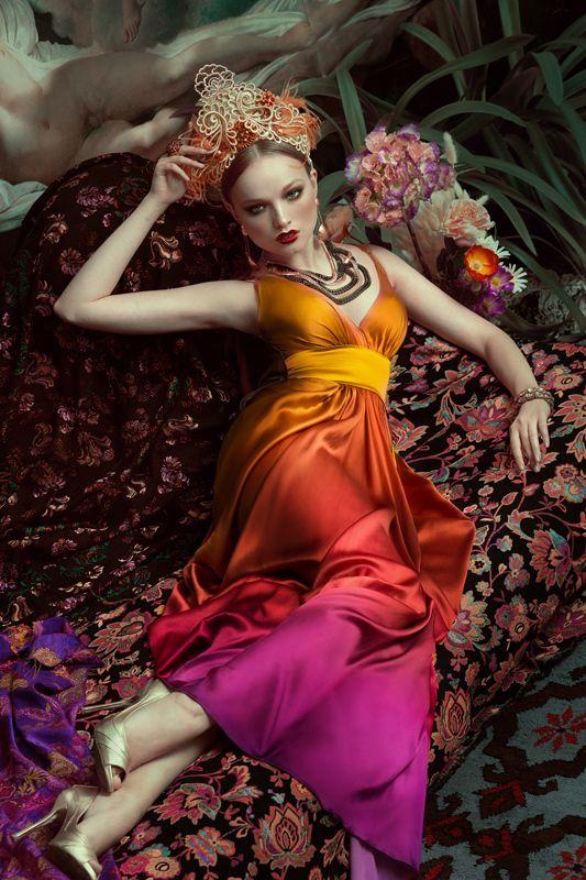 Wasiu fashionable dress