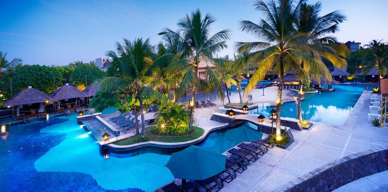 Bali Hotel Hard Rock Hotel Bali In Kuta Beach Indonesia Official Site Best Family Resorts Family Resorts Bali Hotels