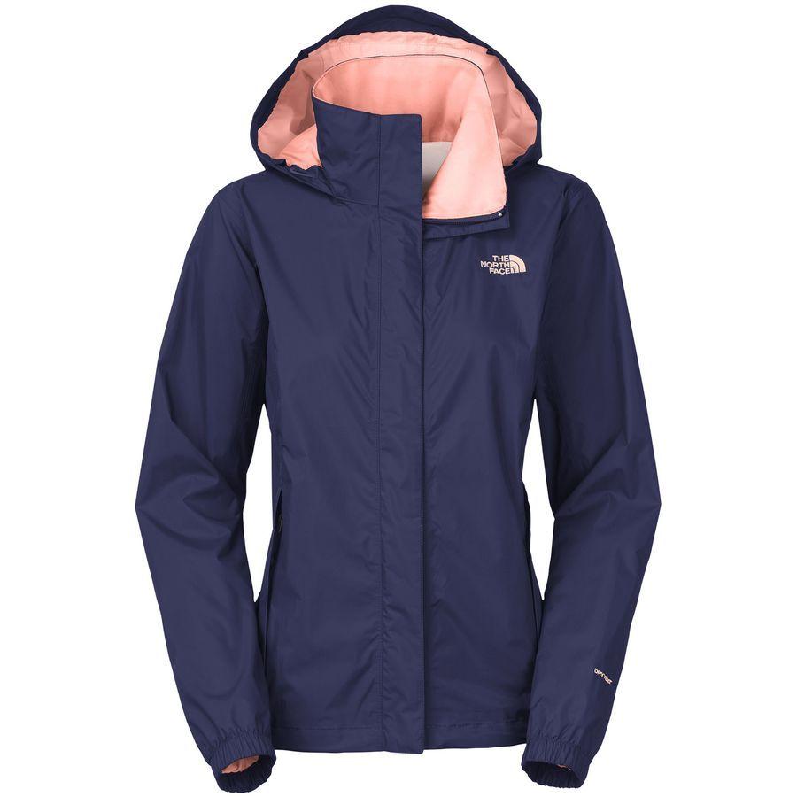 0484c9b3b purchase north face womens venture jacket patriot blue de614 a6c88