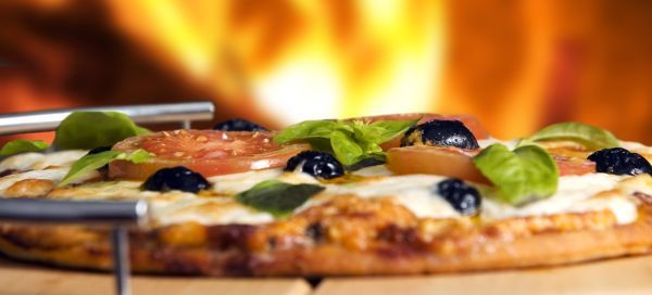 The Fat Pizza In Basildon Basildon Pizza Kebab Pizza