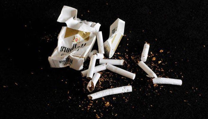 Es Facil Dejar De Fumar Si Sabes Como: 5 Maneras Para Dejar El Cigarro. #dejardefumar #cigarro, #tabaco #cancer