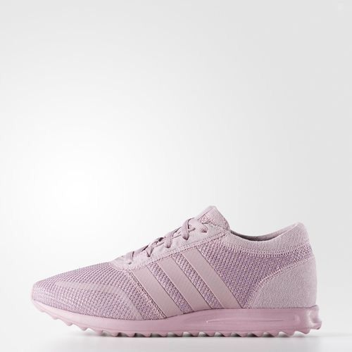Adidas Originals Los Angeles W Trainers Color: Pink