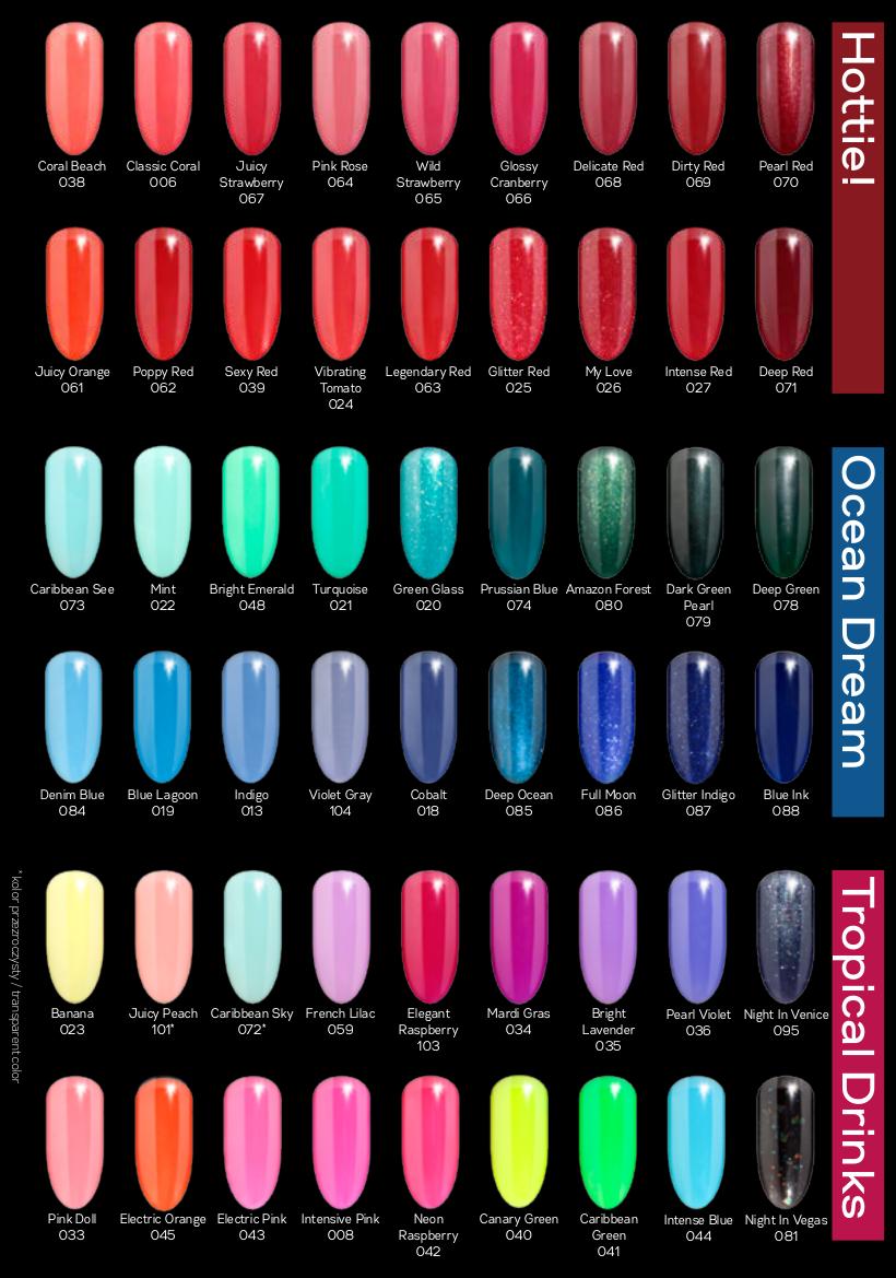 Zestaw Semilac Lakier Hybrydowy Lampa Uv Baza Top 5488855650 Oficjalne Archiwum Allegro Pretty Acrylic Nails Opi Gel Nails Glittery Nails