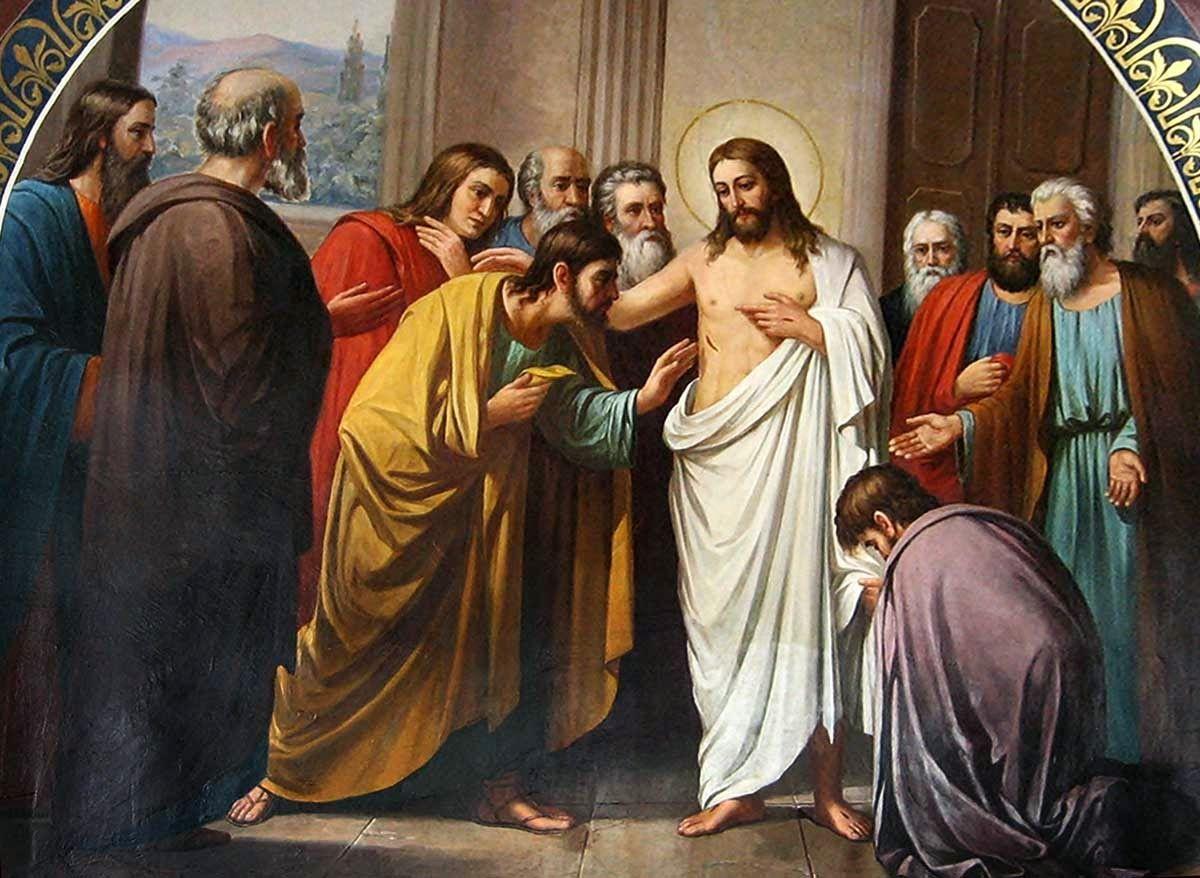Sf_Ap_Toma_Poceaev.jpg (1200×878) | LORD JESUS CHRIST - DOMNUL IISUS ...