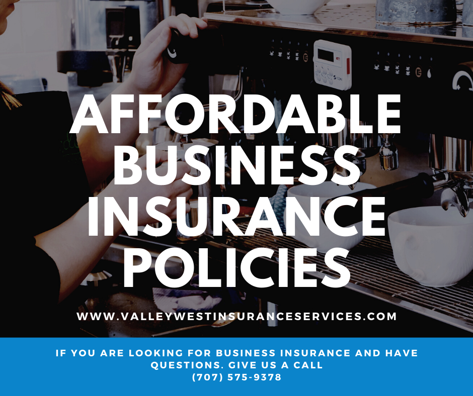 Our Insurance Agency Specializes In Business Commercial