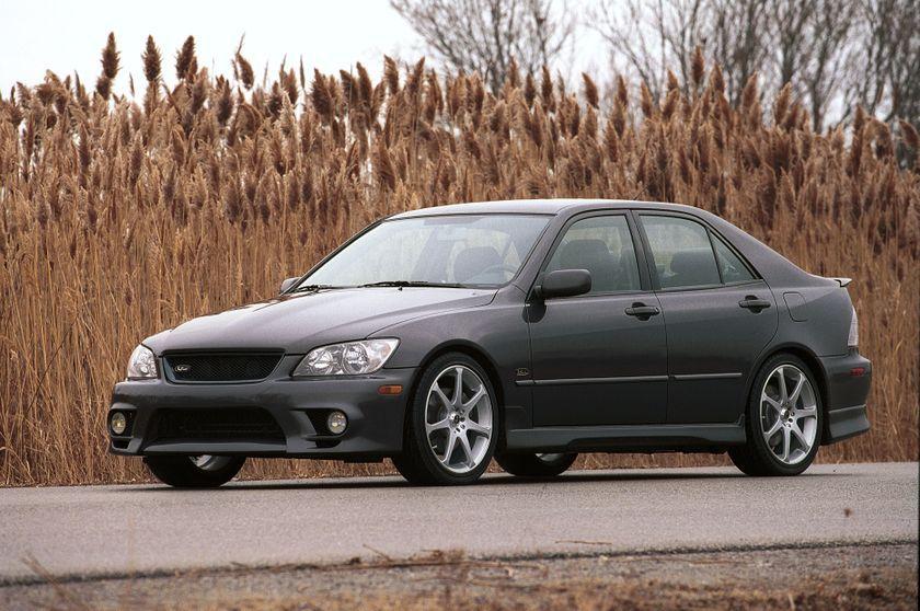 2002 Lexus IS 300 LTuned 03 ride Lexus is300, Lexus
