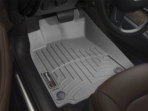 Weathertech Custom Fit Front Floorliner For Chevrolet Hhr Grey Check This Awesome Product By Going To The Weather Tech Floor Liners Weather Tech Floor Mats