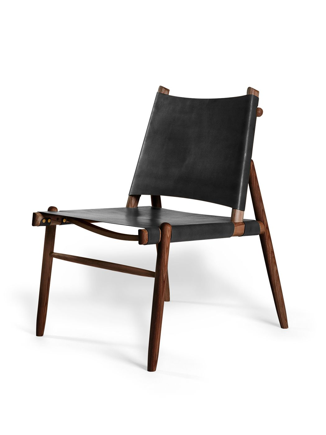 A beautiful piece of modern furniture designed and crafted by furniture maker will elworthy