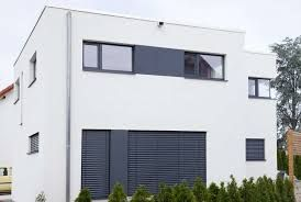 35+ Haus mit anthrazit fenster ideen