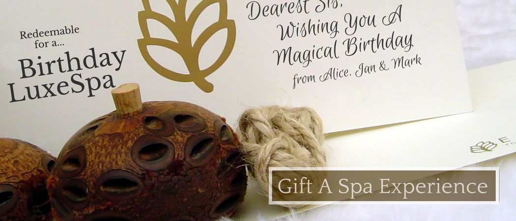 Best Spa Gift Heart Warming Gift Messages Estheva Spa Singapore Spa Gifts Best Spa Spa Gift Certificate