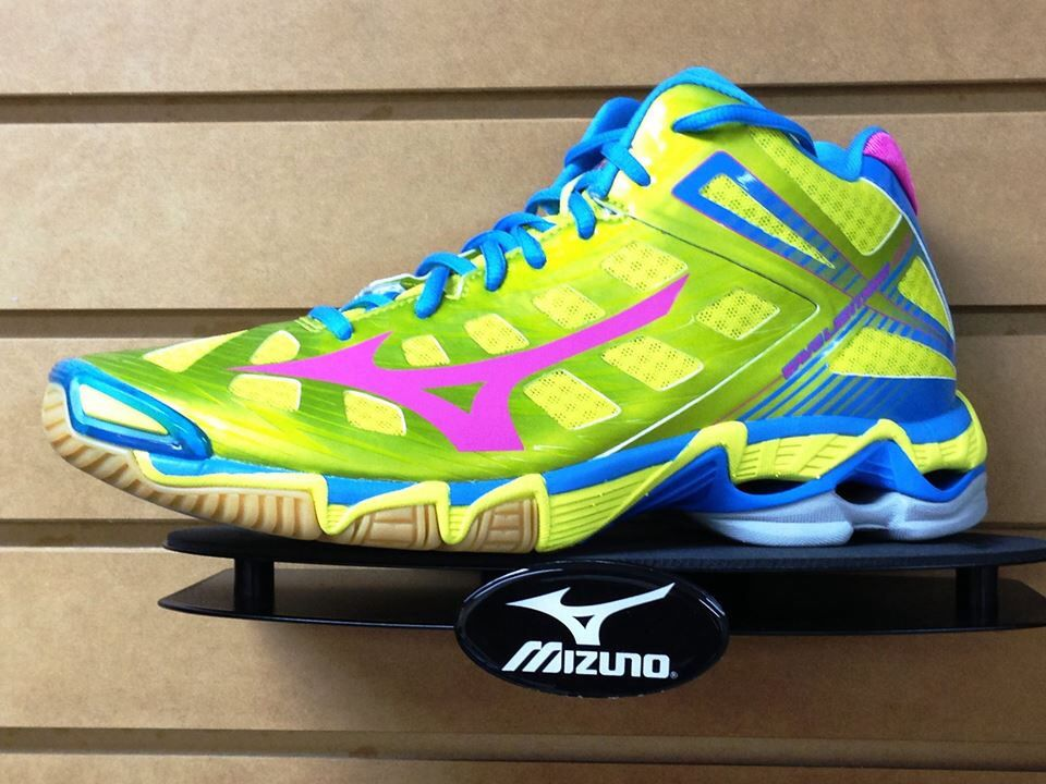 Mizuno volleyball shoes 2014 | Voley, Zapatos 2014 y Diseño