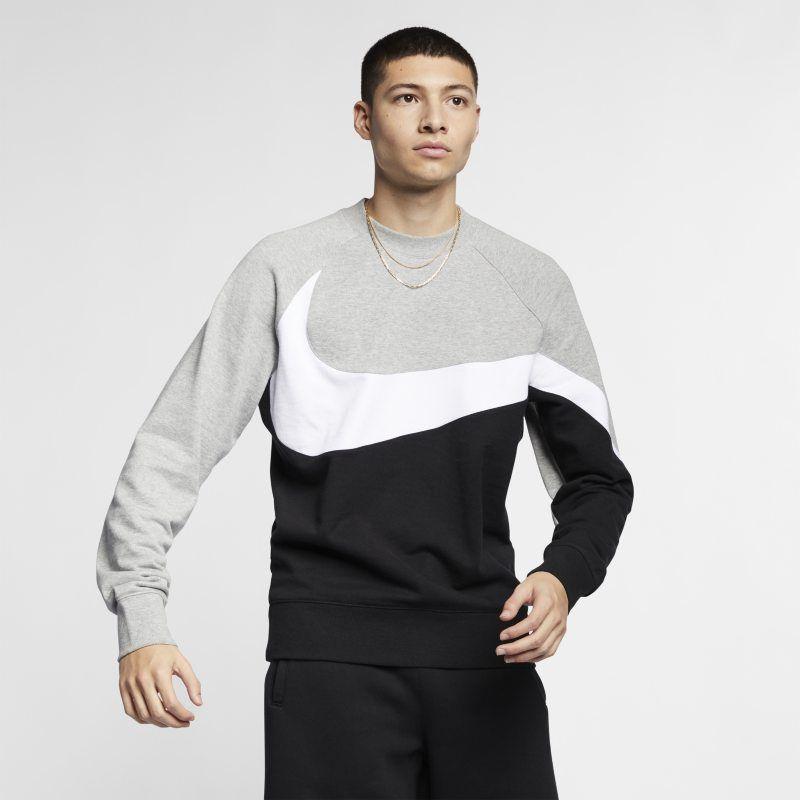 Nike Sportswear Men's French Terry Crew | Nike sportswear