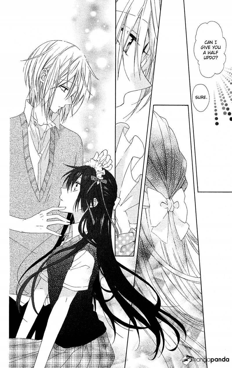 Pin On Moment Couples Anime Manga