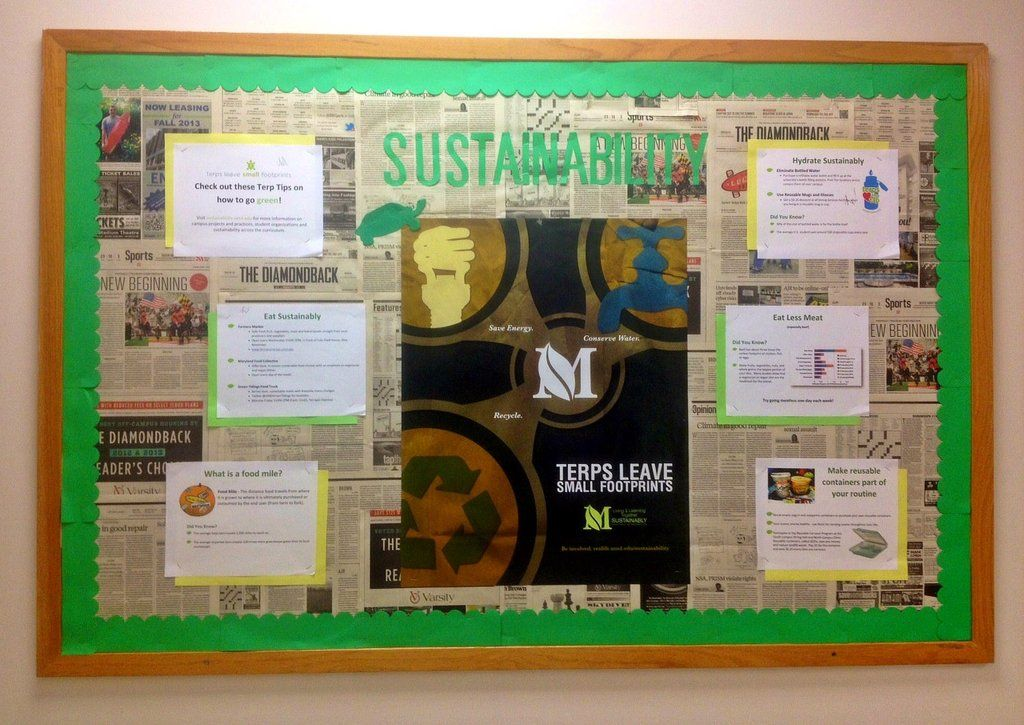 Resident Assistant Bulletin Boards Resident assistant