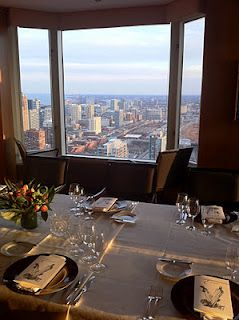 Everest Restaurant Chicago Travel Wish List Pinterest Chicago