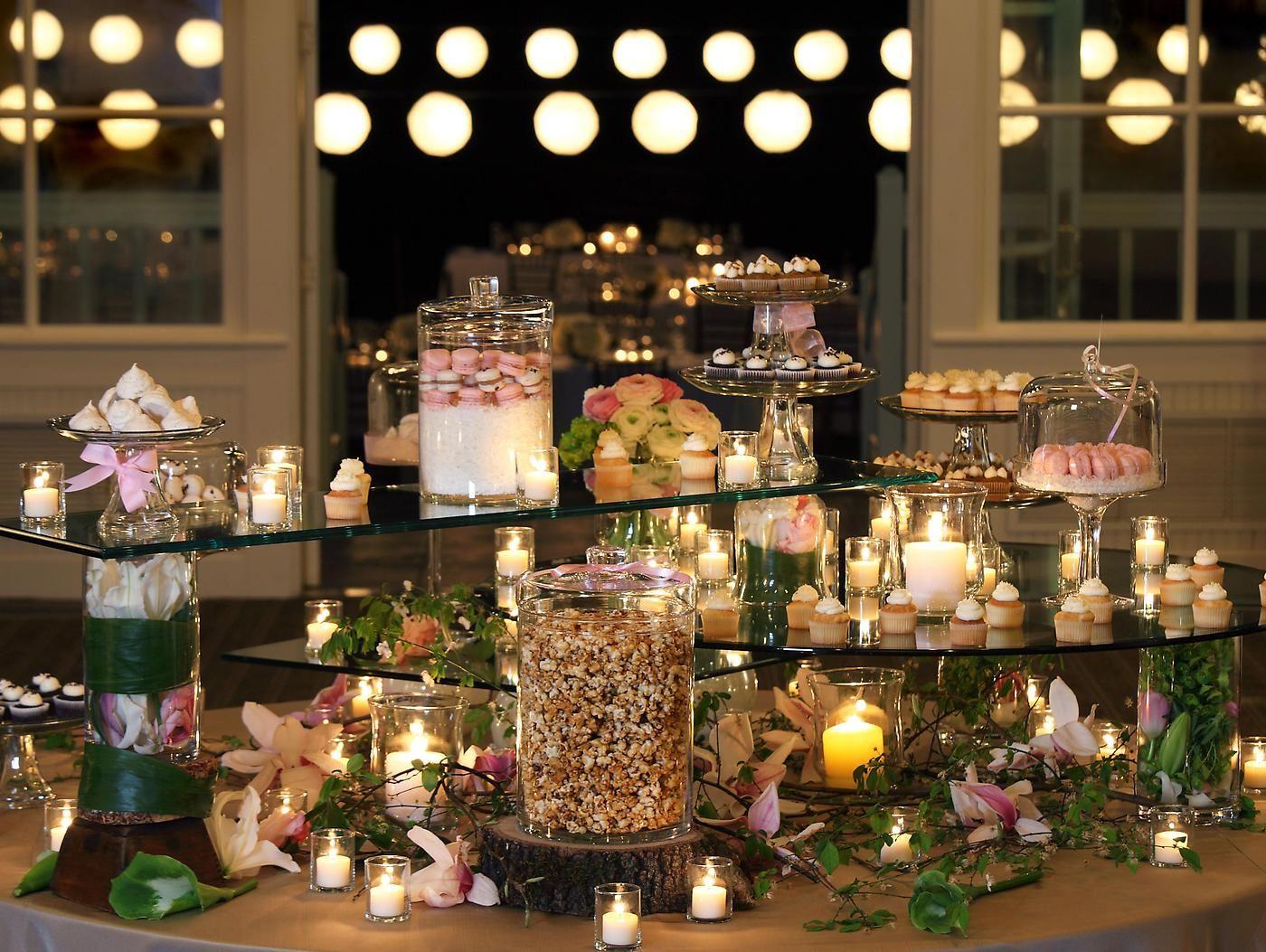 Luxury napa wedding