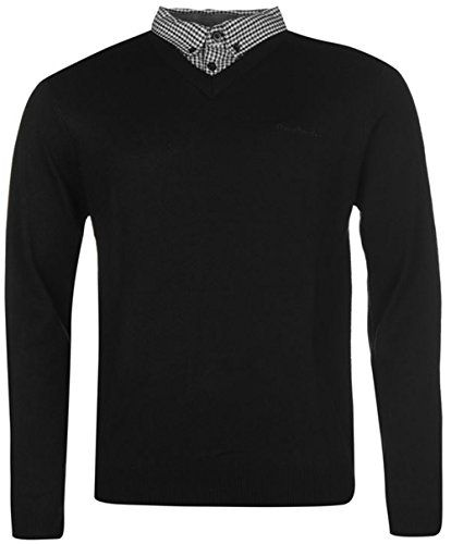 f7eed33231165d Pin by JMillionaire on Men's Jumpers | Mens jumpers, Jumper, Pierre ...