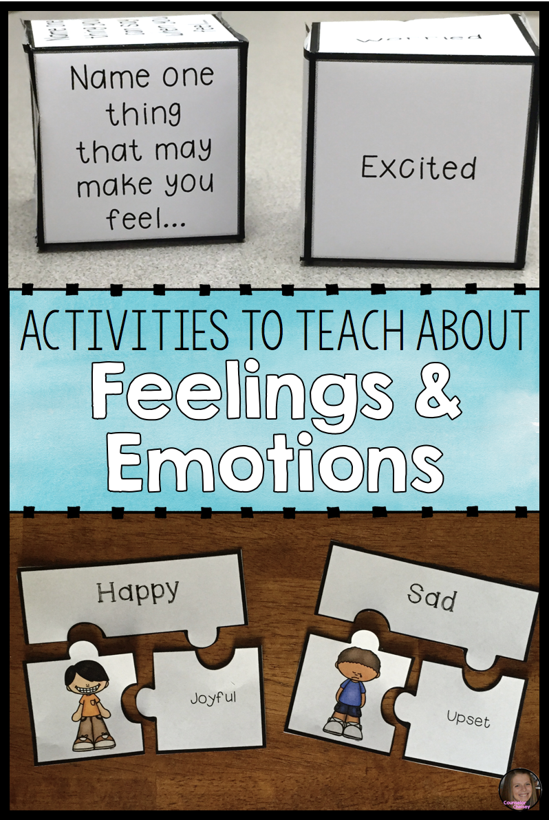 How to develop feelings