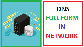 The Dns Full Form Stands For Domain Name System The Domain Name System Dns Is A Hierarchical And Decentralized Naming S In 2021 It Network Dns Network Solutions