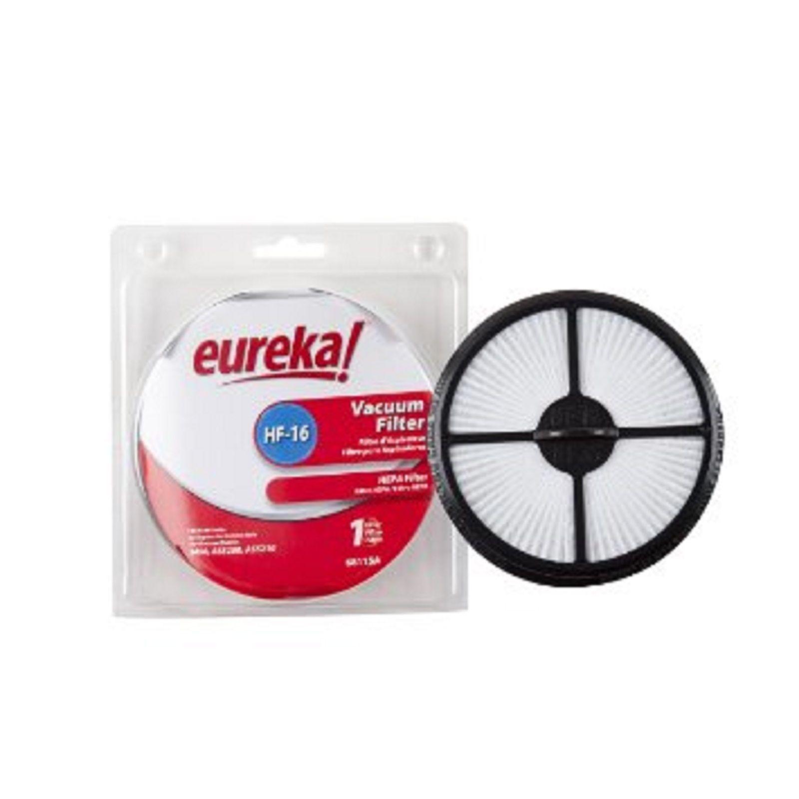 Genuine Eureka AS Premium Filtration Vacuum Bag 68155-3 bags