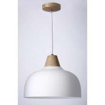 Suspension Nature Harbor Verre Blanc 1 X 60 W Inspire Leroy Merlin Lumieres Chambre Deco Lumineuse Luminaire Chambre