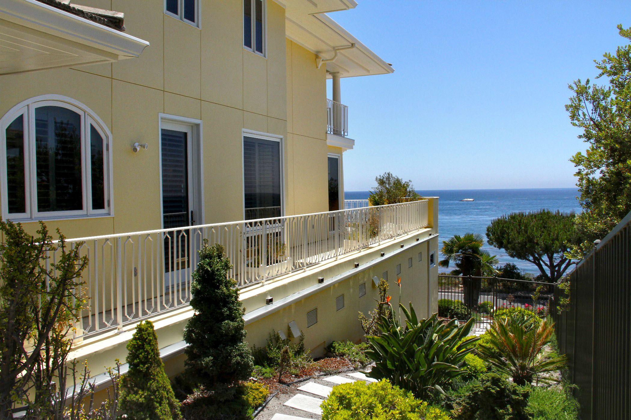 Luxury homes 34 bluff drive pismo beach pismo beach