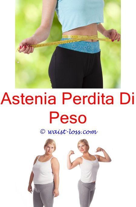 perdere peso in modo sano e veloce
