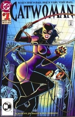 Who Is The Sexiest Comic Book Female Character In Movies?