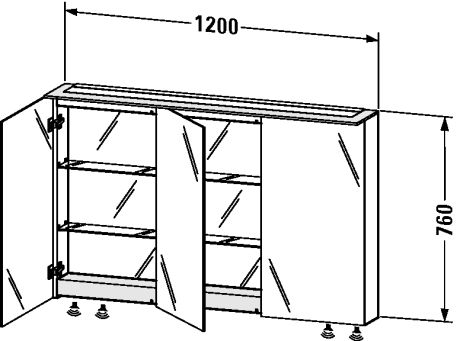 X Large Bath furniture XL 7696 Fasel Residence Pinterest