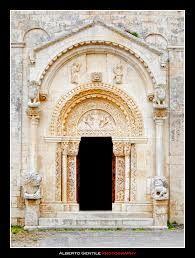 Risultati immagini per siponto complesso abbaziale