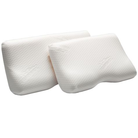 Side Pillow Standard By Tempur Pedic Tempur Side Pillow Available In Standard Or Queen Sizes Is Designed E Tempurpedic Pillow Best Pillow Pillow Mattress