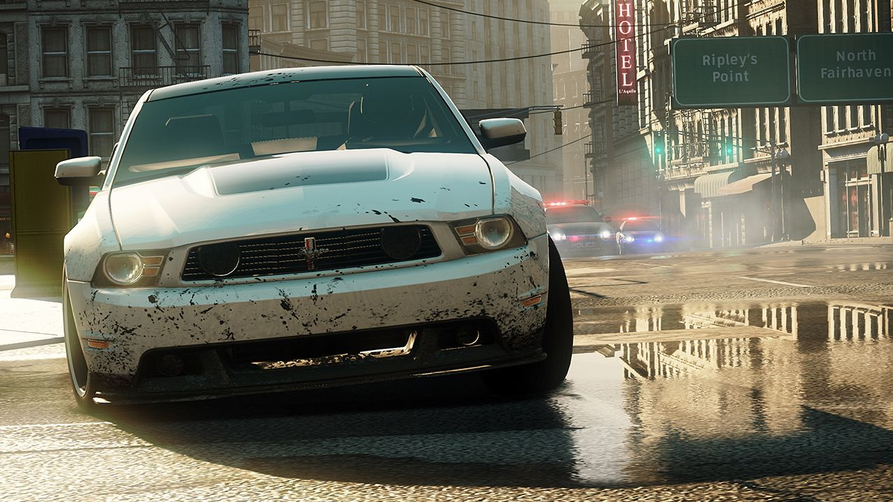 Ford Mustang Boss 302 Need For Speed Need For Speed Cool