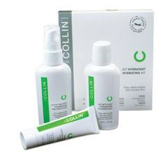 G.M. COLLIN - Discovery Kit (Dehydrated Skin)