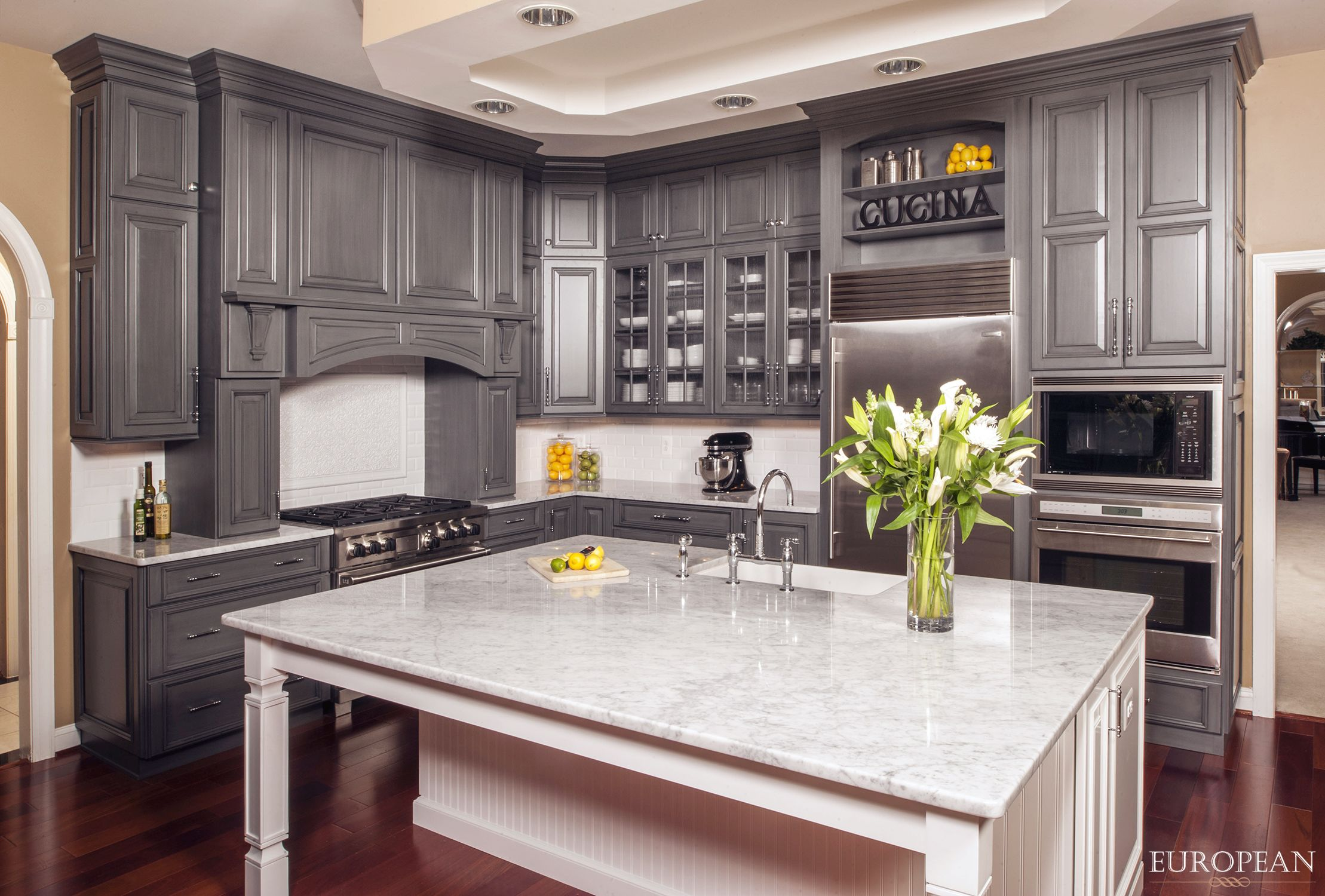 What You Need To Know About Stone Care Maintenance Kitchen Design Kitchen And Bath Design Kitchen Marble