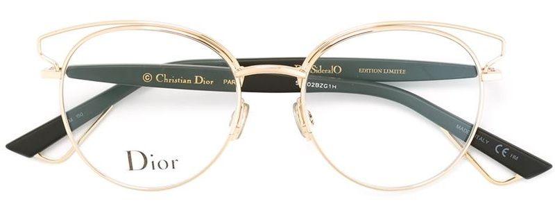 Óculos de grau Dior Sideralo   Helena 8725d13c9c