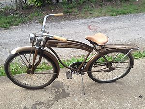 Montgomery Ward Hawthorne Bicycle Montgomery Ward And
