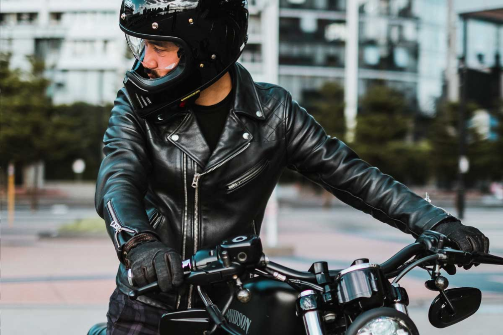 23++ Motorcycle outfit info