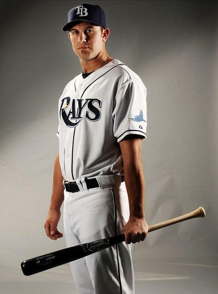 Evan Longoria Photos Photos Tampa Bay Rays Photo Day Tampa Bay Rays Rays Baseball Hot Baseball Players