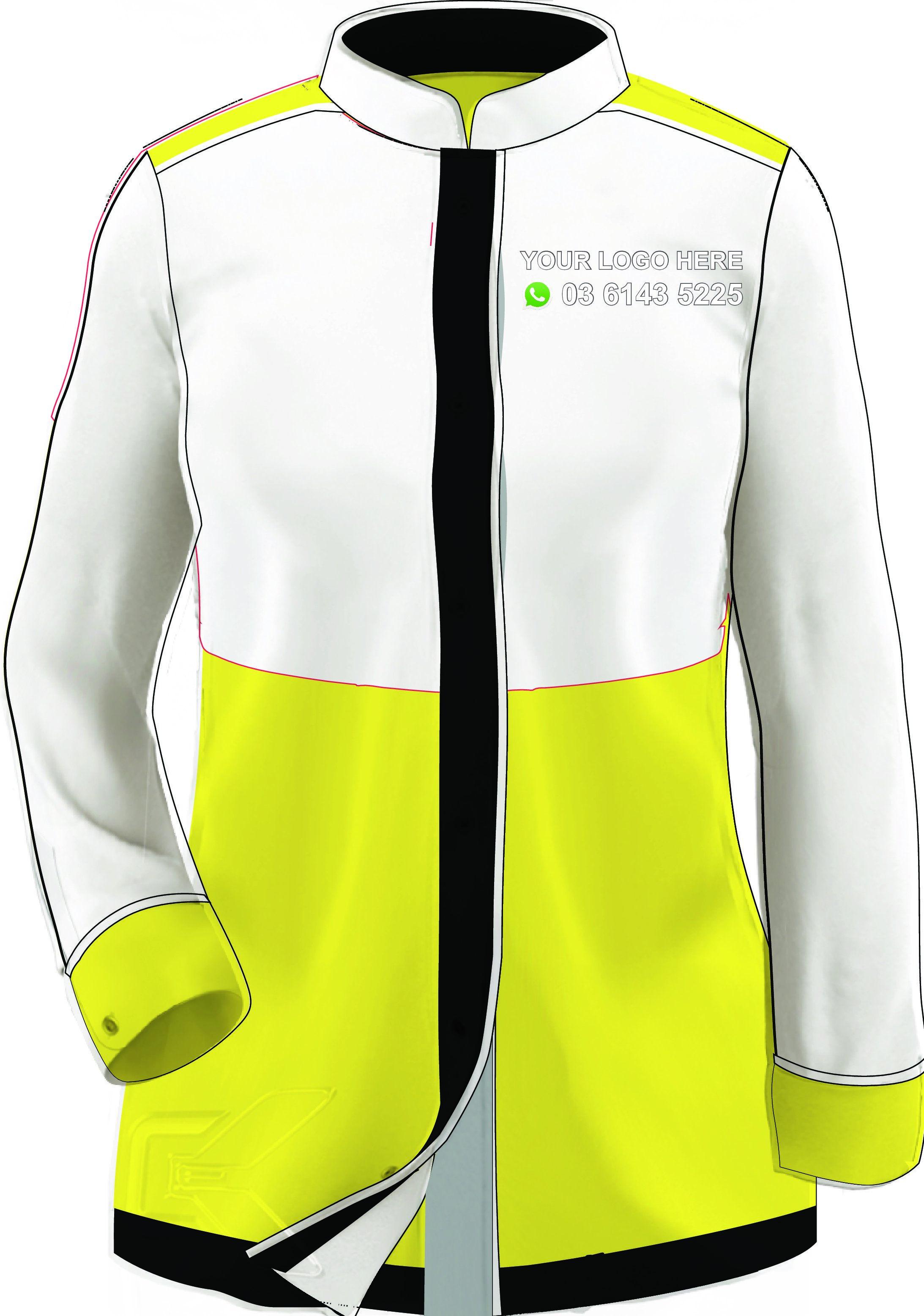 Baju Korporat Lelaki Uniforms Whatsapp Us 0103425700 Fadzil Aripin Ladies Blouse Designs Corporate Shirts Corporate Uniforms