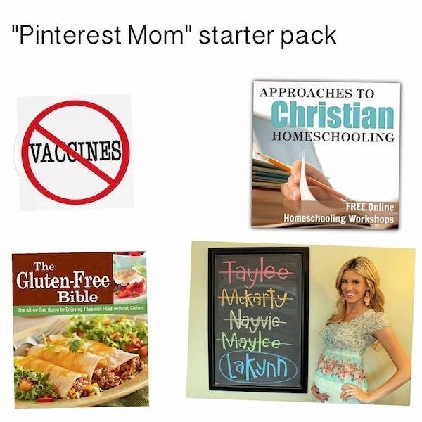 39 Starter Packs So You Can Get Started on Your Starter Pack - Cheezburger - Funny Memes | Funny Pictures | Cats | Animals | Gifs | Dogs | Fails