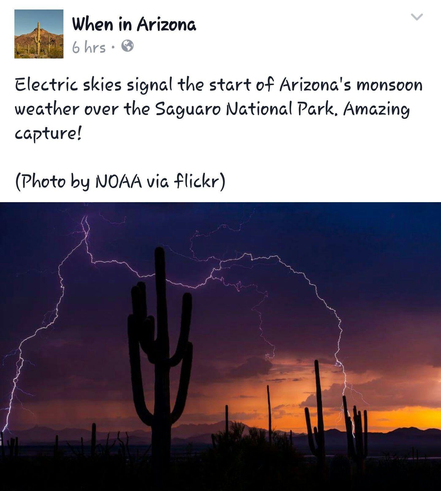 Arizona Arizona, National parks, Photo