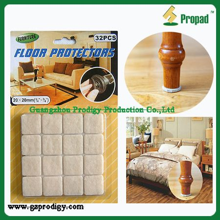 Marvelous Adhesive Felt Pads, Floor Protector. Put Under The Leg Of The Furniture  Such As
