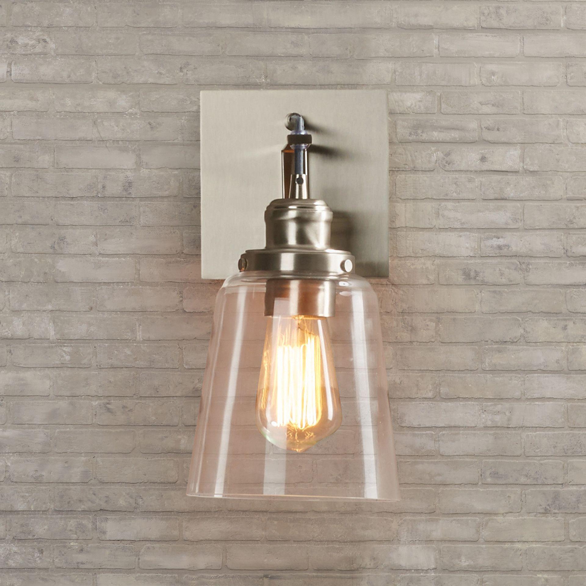 Trent Austin Design Knapp Sconce lighting Pinterest
