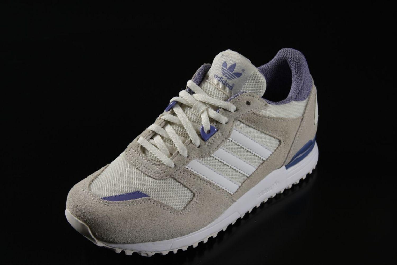Adidas adidas zx 700 zapatilla m19413 blanco blanco corriendo alegria